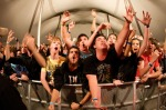 Metal Crowd