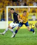 Hyundai A-League Semi Final – GC United v NewcastleJets