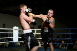 Adam Lovelock v Kyle Brumby